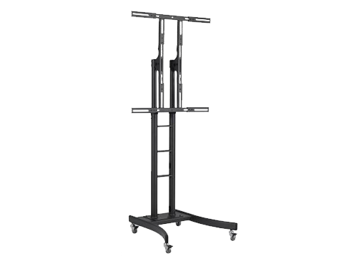 Display stand trolley