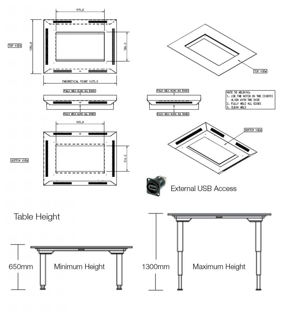 Planning-table-diagram